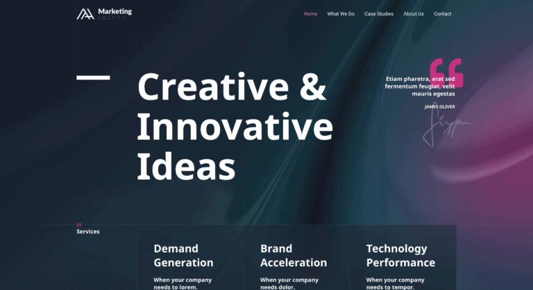 WebDesign | Digital Razin