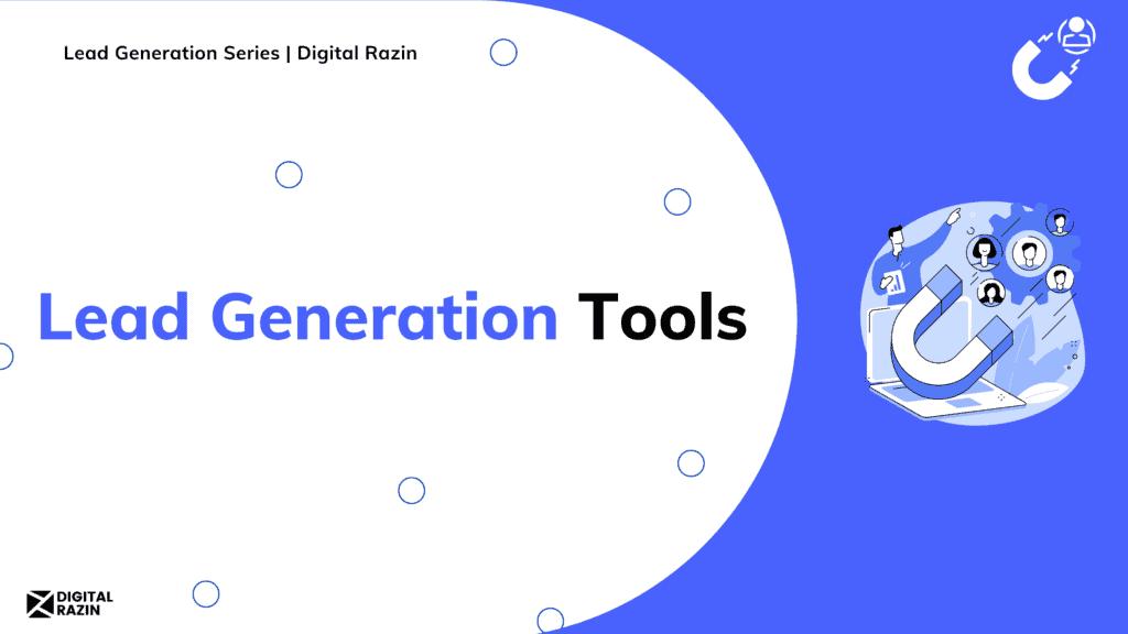 Lead Generation Tools